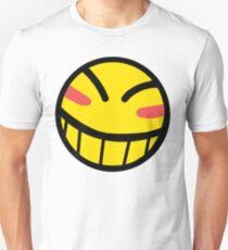Cowboy Bebop - Hacker Smile T-Shirt