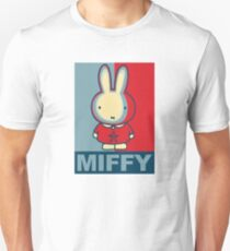 Obey Miffy Unisex T-Shirt