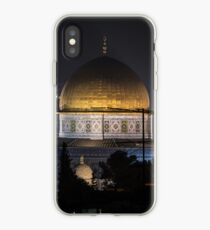 Dome of the Rock, Palestine iPhone Case