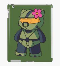 Halo Kitty iPad Case/Skin