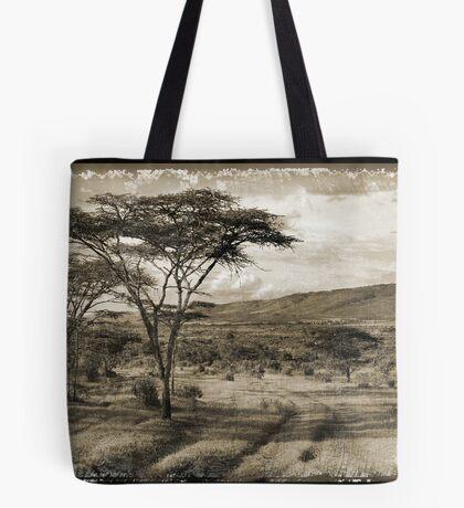 Happy valley #2 Tote Bag