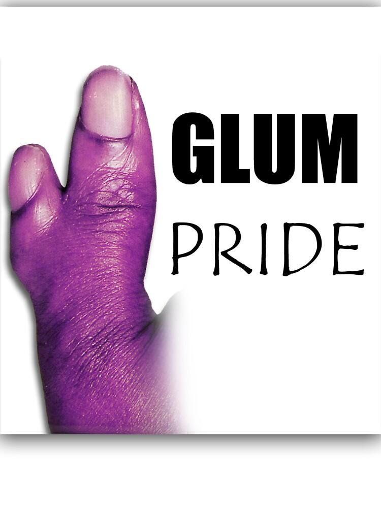 Glum Pride by stephenjacks58
