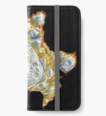 Fried  iPhone Wallet