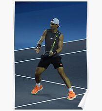 Imagen - Rafael Nadal Poster