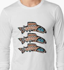 Upstream Swim Long Sleeve T-Shirt