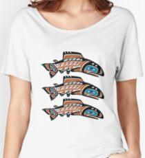 Upstream Swim Women's Relaxed Fit T-Shirt
