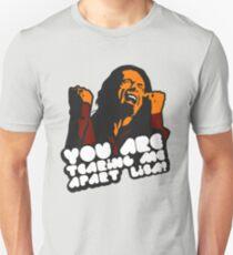 tommy wiseau Unisex T-Shirt