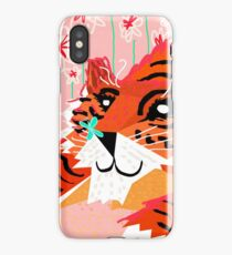 A sweet encounter iPhone Case