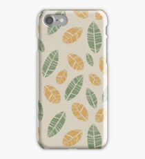 Brazil Nature iPhone Case/Skin