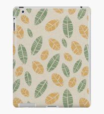Brazil Nature iPad Case/Skin