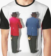 Wind music #2 Graphic T-Shirt