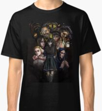RE7: Everybody's dead Classic T-Shirt