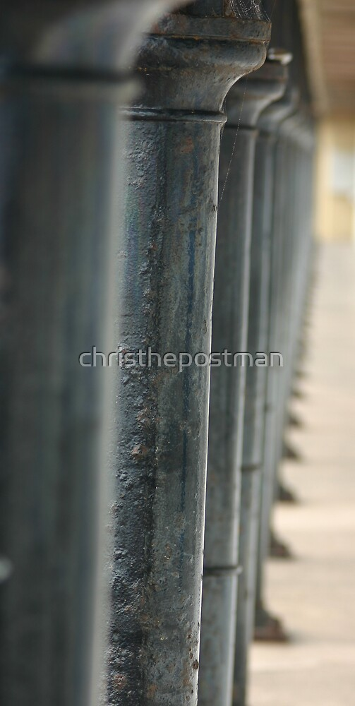 poles apart by christhepostman