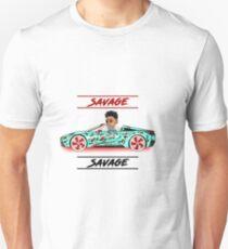 21 Savage- Flexin on my Ex Whoo Unisex T-Shirt