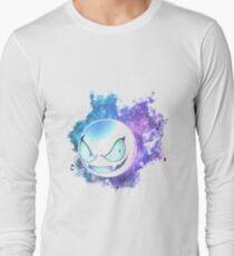 Galaxy ghost Long Sleeve T-Shirt