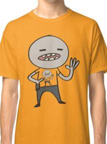 The shirt Classic T-Shirt