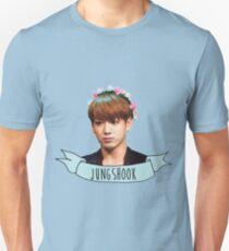 Jeon JungShook - BTS Unisex T-Shirt