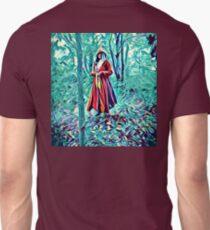 forrest druid Unisex T-Shirt
