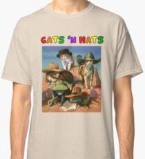 Cats 'n Hats Classic T-Shirt