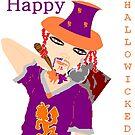 Happy hallowicked by KiLLerxKarNi