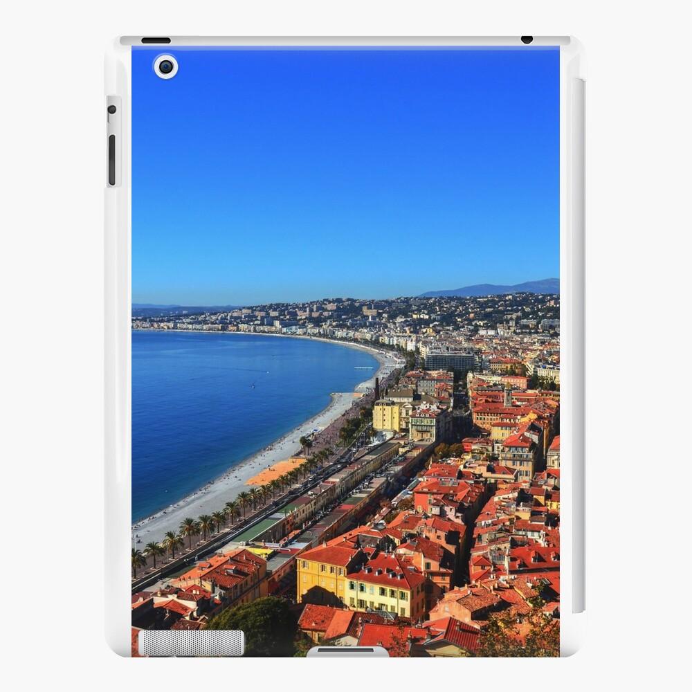 Nice France iPad Cases & Skins