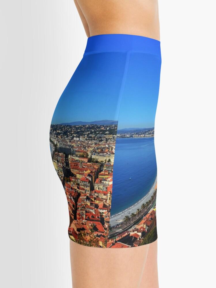 Alternate view of Nice France Mini Skirt