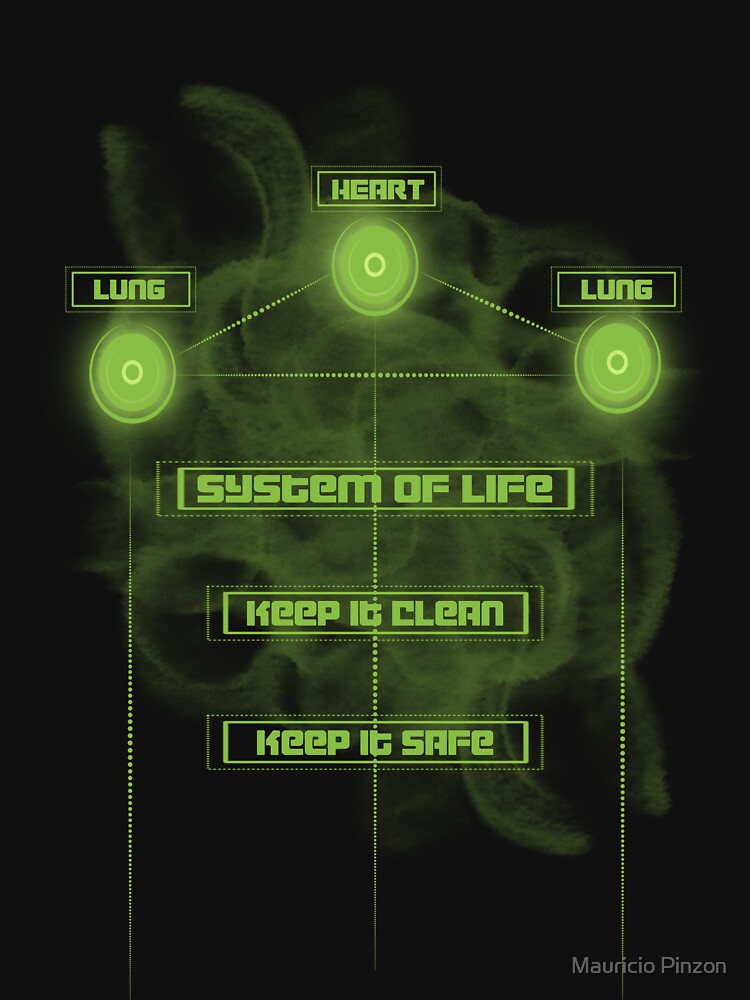 system of life by mpinzon