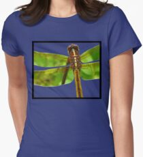 Colorblind Tee Womens Fitted T-Shirt