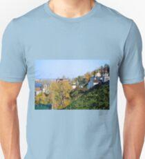 Nizhny Novgorod Russia Unisex T-Shirt