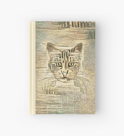 Librarian Hardcover Journal
