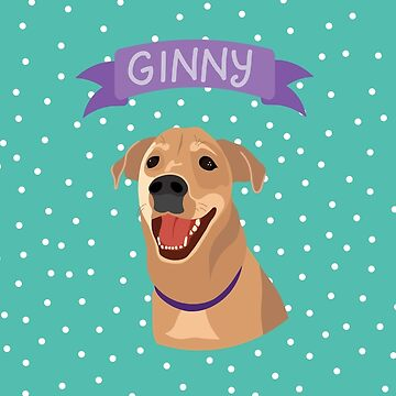 Ginny by robinmcgill