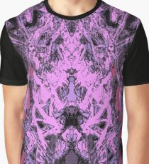 monstermash abstract Graphic T-Shirt