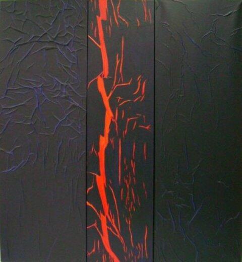 Storm part by Nicolau  Campos