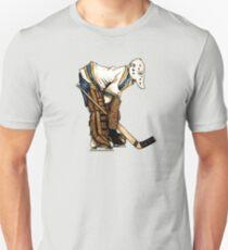 Goaler Hunch Unisex T-Shirt