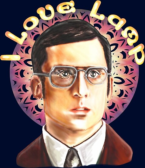 """I Love Lamp: Brick Tamland; Awesome Quote From The Movie ..."