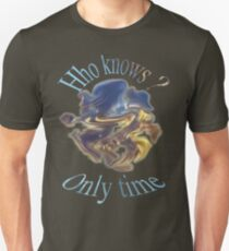 Only Time-  Abstract 139-art+Product Design Unisex T-Shirt