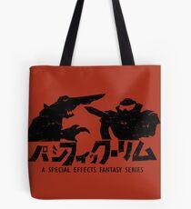 Ultra Jaeger Tote Bag