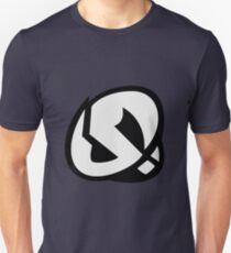 Pokemon - Team Skull Logo T-Shirt