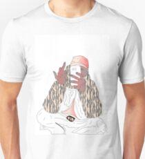 MINIMAL HAMZA (MULTIPLE PRODUCTS) T-Shirt