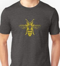 Honeybee - Gold T-Shirt