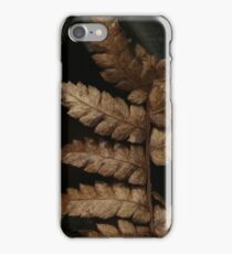 Otway 7 iPhone Case/Skin