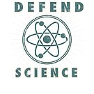 Defend Science by jitterfly