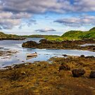 Tide Out on Scalpay by Kasia-D