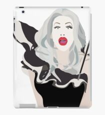 Sharon Needles iPad Case/Skin