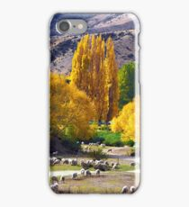 New Zealand Essence iPhone Case/Skin