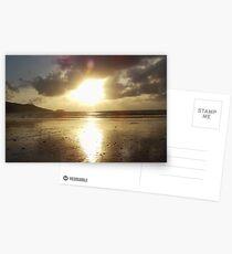 Patong Sunset Postcards