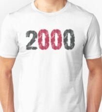 2000 T-Shirt