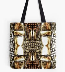 Go For The Gold Tote Bag
