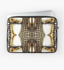 Go For The Gold Laptop Sleeve