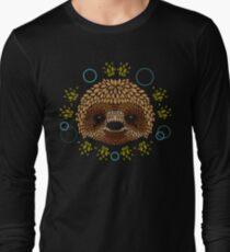 Sloth Face T-Shirt